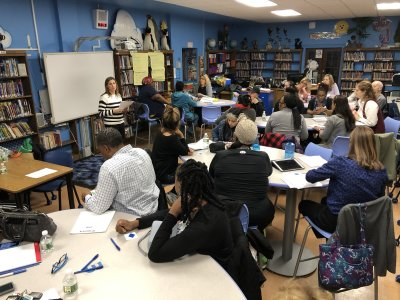Parent Workshop Study Skills
